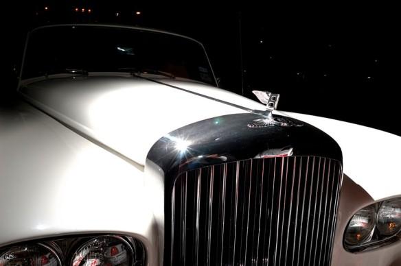 The Bentley